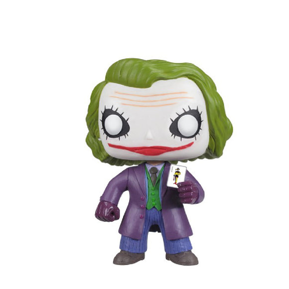 Heroes : The Dark Knight - The Joker #36 Funko POP! Vinyl Figure