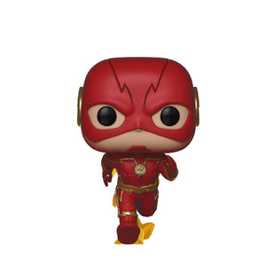 Television : The Flash - The Flash #713 Funko POP! Vinyl Figure