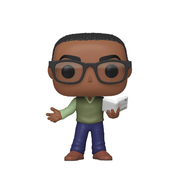 Television : The Good Place - Chidi Anagonye #956 Funko POP! Vinyl Figure