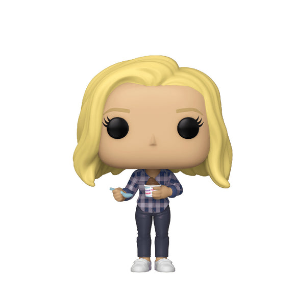 Television : The Good Place - Eleanor Shellstrop #955 Funko POP! Vinyl Figure