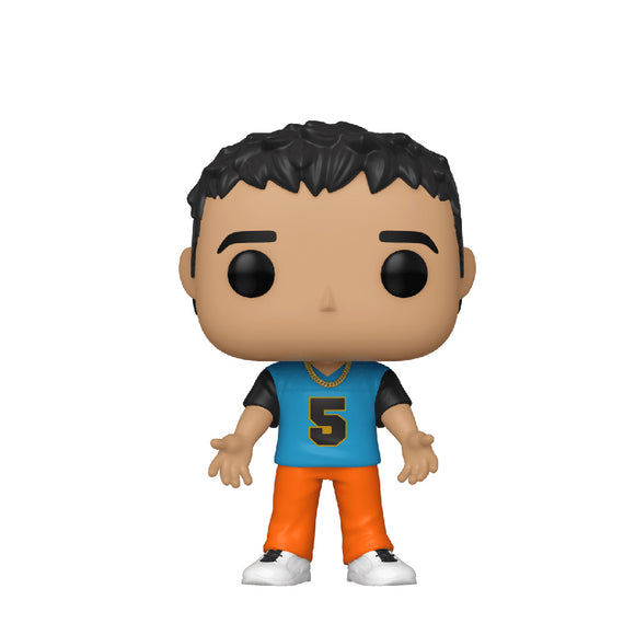 Television : The Good Place - Jason Mendoza #958 Funko POP! Vinyl Figure