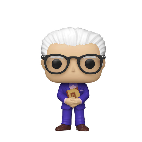 Television : The Good Place - Michael #953 Funko POP! Vinyl Figure