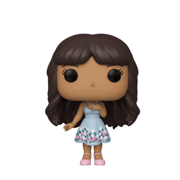 Television : The Good Place - Tahani Al-Jamil #957 Funko POP! Vinyl Figure