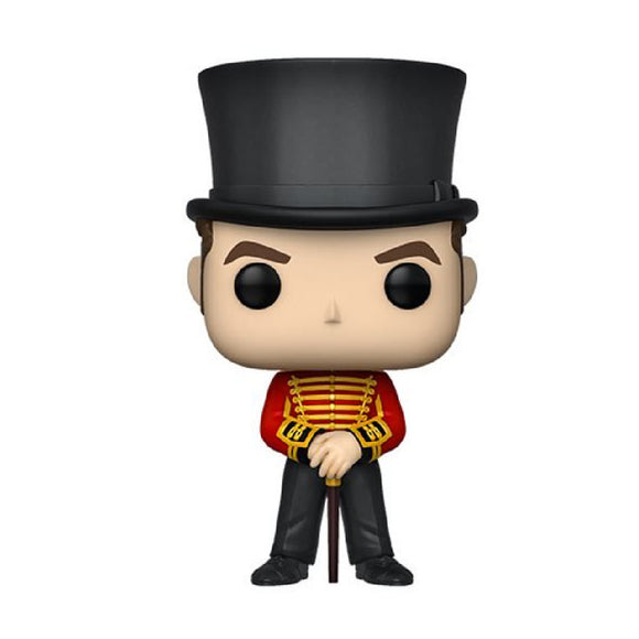 Movies : The Greatest Showman - Phillip Carlyle #828 Funko POP! Vinyl Figure