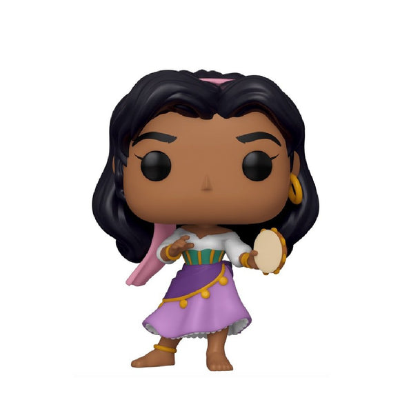 Disney : The Hunchback of Notre Dame - Esmeralda #635 Funko POP! Vinyl Figure