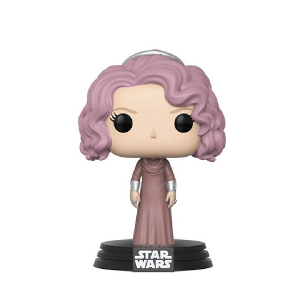 Star Wars : The Last Jedi - Vice Admiral Holdo #235 Funko POP! VInyl Figure