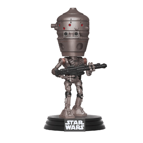 Star Wars : The Mandalorian - IG-11 #328 Funko POP! Vinyl Figure