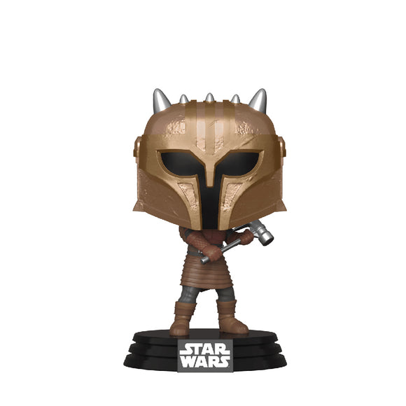 Star Wars : The Mandalorian - The Armorer #353 Funko POP! Vinyl Figure