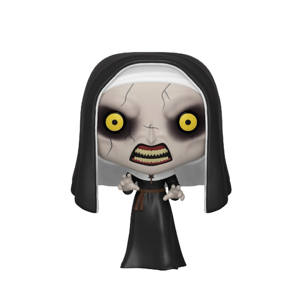 Movies : The Nun - The Nun (Demonic) #776 Funko POP! Vinyl Figure