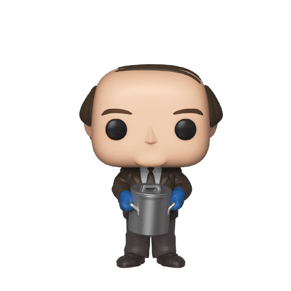 Television : The Office - Kevin Malone #874 Funko POP! Vinyl Figure