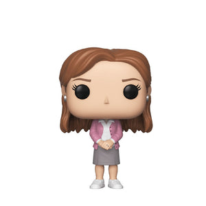 Television : The Office - Pam Beesly #872 Funko POP! Vinyl Figure
