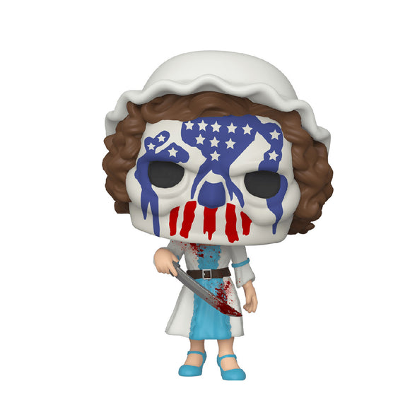 Movies : The Purge Election Year - Betsy Ross #810 Funko POP! Vinyl Figure