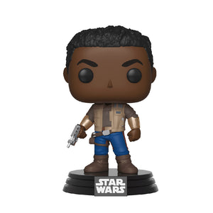 Star Wars : The Rise of Skywalker - Finn #309 Funko POP! Vinyl Figure