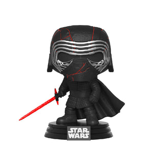 Star Wars : The Rise of Skywalker - Kylo Ren Supreme Leader #308 Funko POP! Vinyl Figure