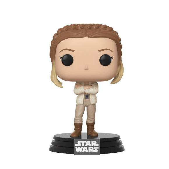 Star Wars : The Rise of Skywalker - Lieutenant Connix #319 Funko POP! Vinyl Figure