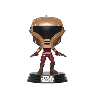 Star Wars : The Rise of Skywalker - Zorii Bliss #311 Funko POP! Vinyl Figure