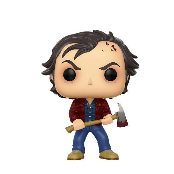 Movies : The Shining - Jack Torrance #456 Funko POP! Vinyl Figure