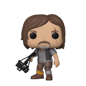 Television : The Walking Dead - Daryl Dixon #889 Funko POP! Vinyl Figure