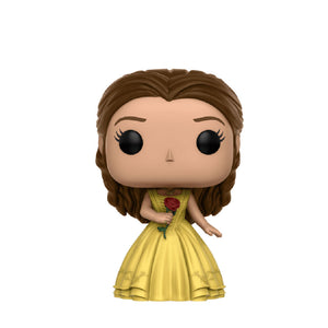 Disney : Beauty and the Beast - Belle #242 Funko POP! Vinyl Figure
