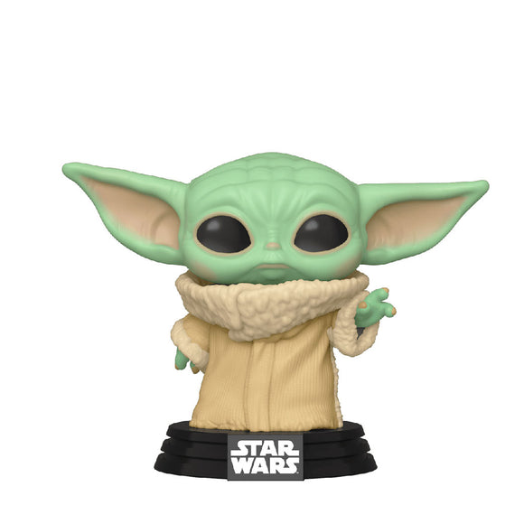 Star Wars : The Mandalorian - The Child (Baby Yoda) #368 Funko POP! Vinyl Figure