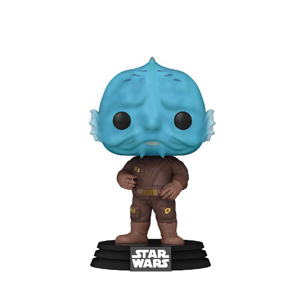 Star Wars : The Mandalorian - The Mythrol #404 Funko POP! Vinyl Figure