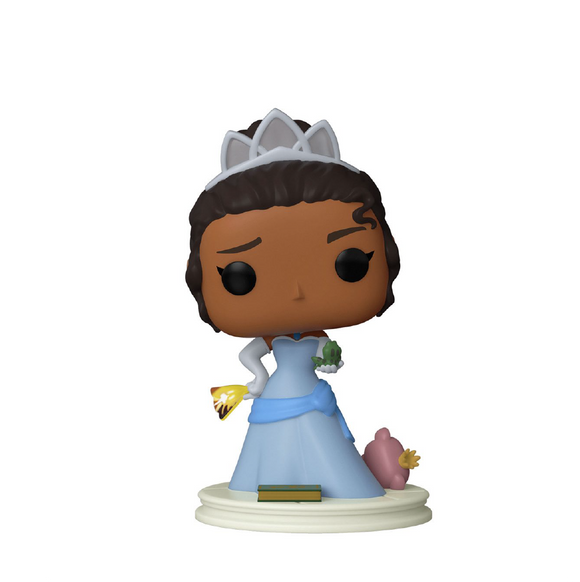 Disney : Disney Princess - Tiana #1014 Funko POP! Vinyl Figure