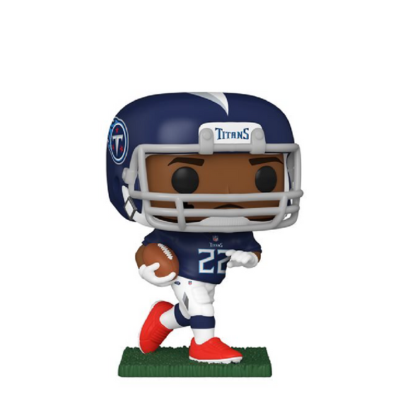 Football : Titans - Derrick Henry #145 Funko POP! Vinyl Figure