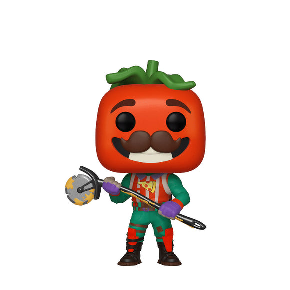 Games : Fortnite - Tomatohead #513 Funko POP! Vinyl Figure