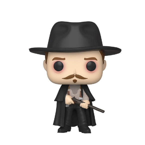 Movies : Tombstone - Doc Holliday #852 Funko POP! Vinyl Figure