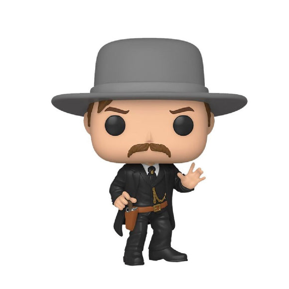 Movies : Tombstone - Morgan Earp #854 Funko POP! Vinyl Figure