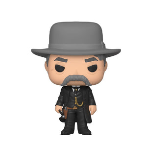 Movies : Tombstone - Virgil Earp #853 Funko POP! Vinyl Figure