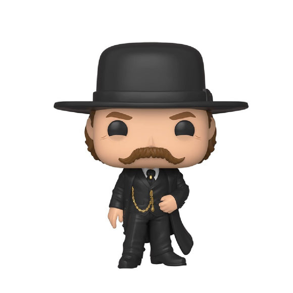 Movies : Tombstone - Wyatt Earp #851 Funko POP! Vinyl Figure
