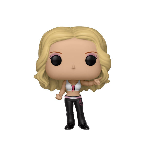 WWE : Trish Stratus #66 Funko POP! Vinyl Figure