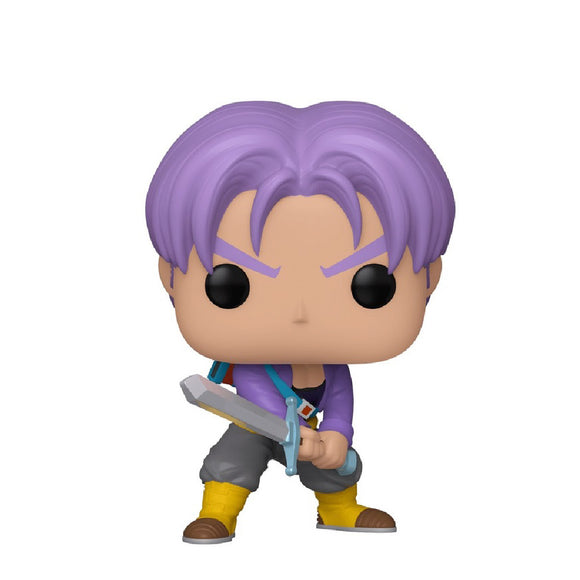 Animation : Dragonball Z - Future Trunks (Sword) #702 Funko POP! Vinyl Figure