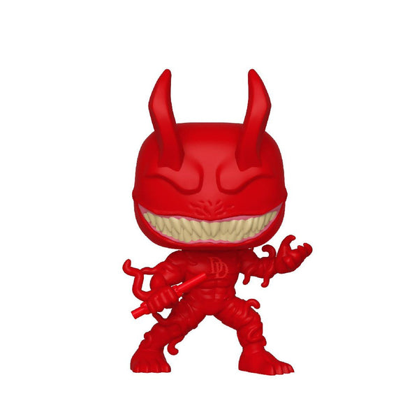 Marvel : Venom - Venomized Daredevil #513 Funko POP! Vinyl Figure