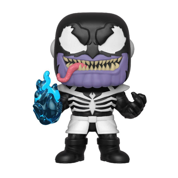 Marvel : Venom - Venomized Thanos #510 Funko POP! Vinyl Figure