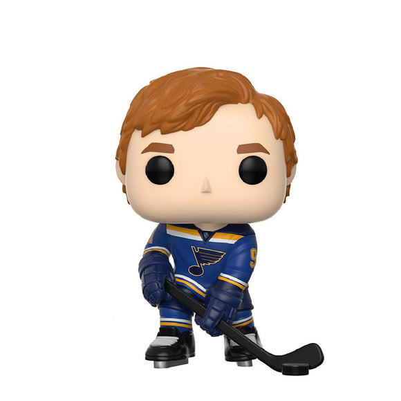 Hockey : Blues - Vladimir Tarasenko #15 Funko POP! Vinyl Figure