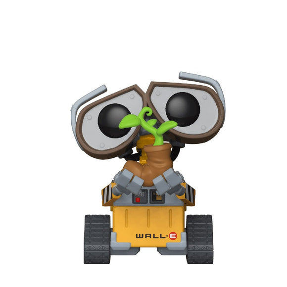 Disney : Wall-E - Wall-E #400 Exclusive Funko POP! Vinyl Figure