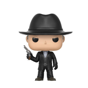 Television : Westworld - Man In Black #459 Funko POP! Vinyl Figure