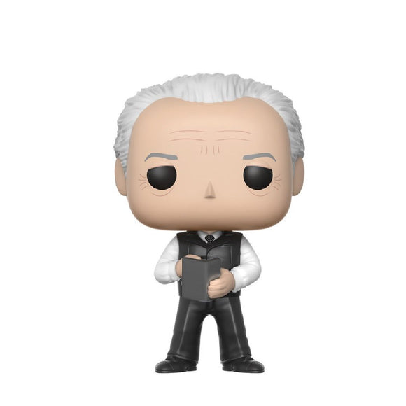 Television : Westworld - Dr. Robert Ford #460 Funko POP! Vinyl Figure