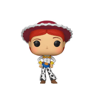 Disney : Toy Story 4 - Jessie #526 Funko POP! Vinyl Figure