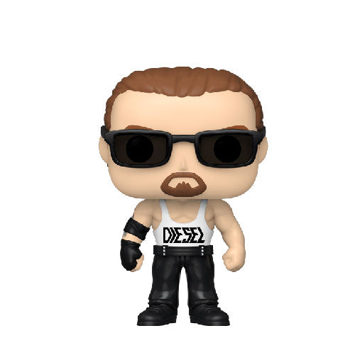 WWE : Diesel #74 Funko POP! Vinyl Figure