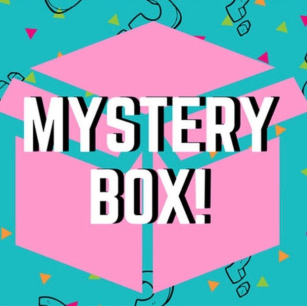 Mystery box ( 5 items )