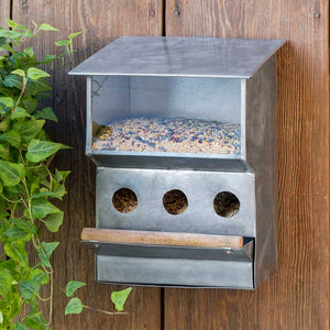 Large Backyard Buddies Bird Feeder