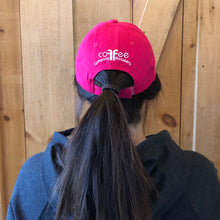 Load image into Gallery viewer, Female Ball Cap (pink)
