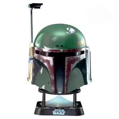 Star Wars Boba Fett Mini Bluetooth Speaker