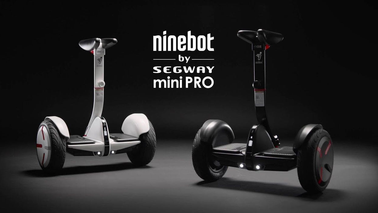 SEGWAY S-Pro Personal Balance Transporter (Black) 12 month warranty applies Segway