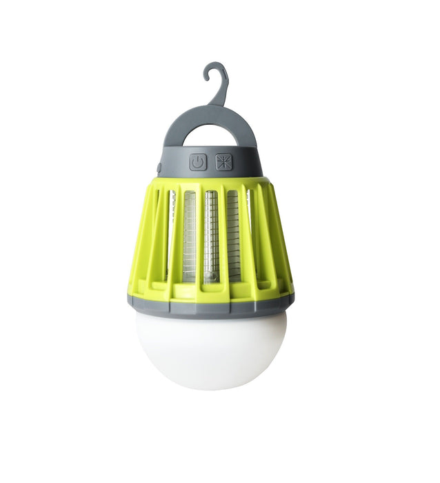 Mosquito Zapper LED Lamp 12 month warranty applies JCMatthew