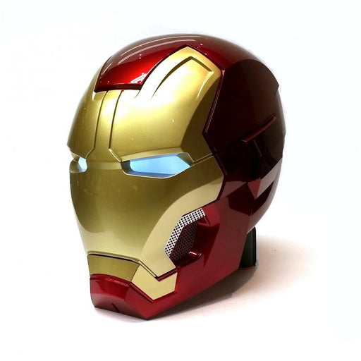 Avengers Iron man Life size Bluetooth Speaker - Marvel 12 month warranty applies Avengers