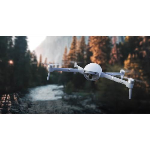 Powervision Power Egg X Drone - Explorer 12 month warranty applies Powervision